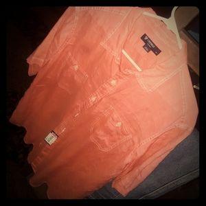 NWT Cremieux Shirt